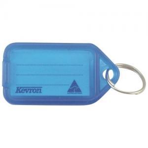 Nyckelbrickor Kevron Blå 100st