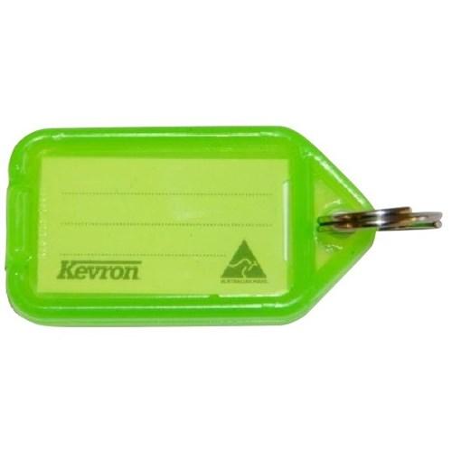 Nyckelbrickor Kevron Grön 100st