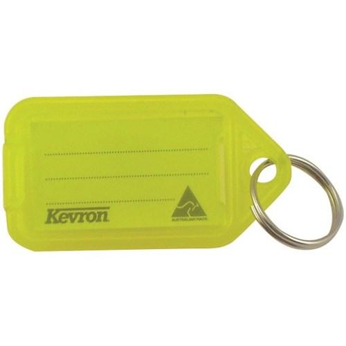 Nyckelbrickor Kevron Gul 100st