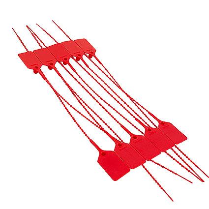 Plomberingstråd Röd