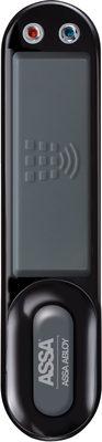 Assa Skåplås RFID 1.05 22mm