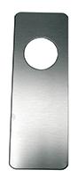 Täckskylt 70x200mm (PO168)