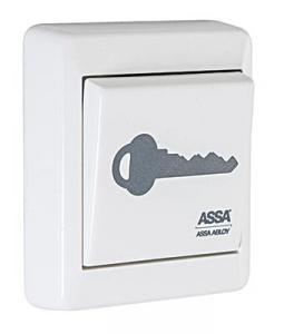 Tryckknapp Assa