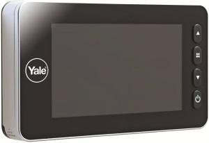 Yale DDV5800 Elektroniskt Dörröga med Ringklocka