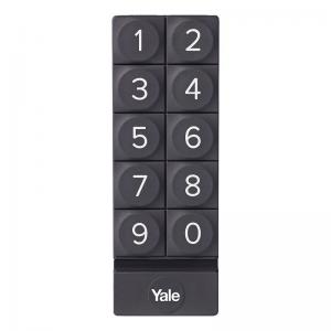Yale Keypad, knappsats till Linus