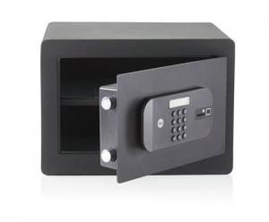 Värdeskåp Home YSFB/250 med Fingerprint eller pinkod.