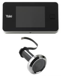 Yale DDV500 Elektroniskt Dörröga standard