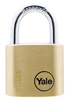 Yale Hänglås 110 30mm