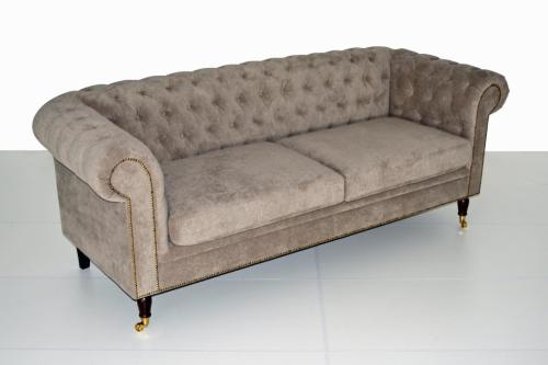 Chesterfield Lancaster 2,5-sits soffa | Sand