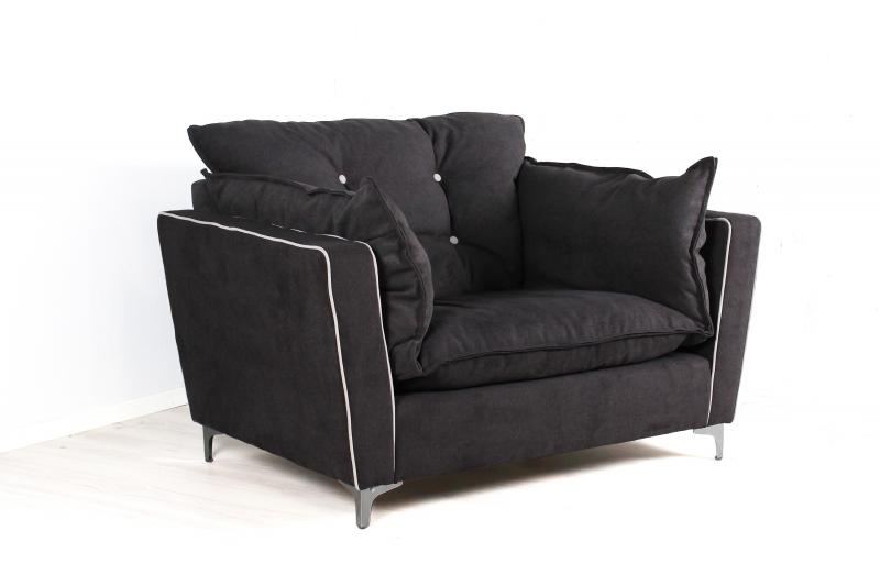 Evo Loveseat | Antracit