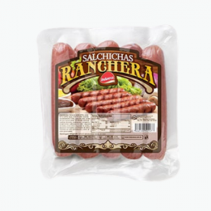 Salchicha Ranchera