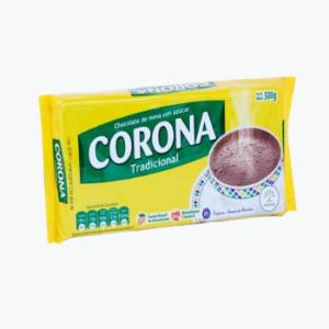 """CHOCOLATE """"CORONA"""""""