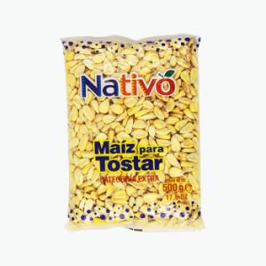 Maiz Tostar