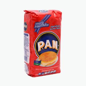 """HARINA PAN """"DULCE x 500 gr"""""""