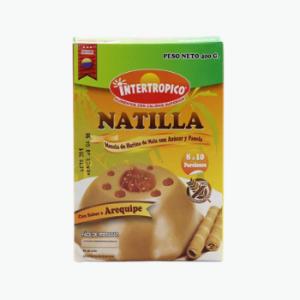 NATILLA SABOR AREQUIPE