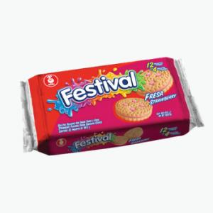 """FESTIVAL """"FRESA"""""""