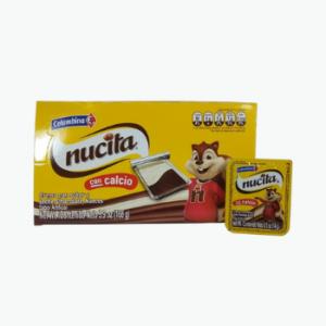 NUCITA BICOLOR