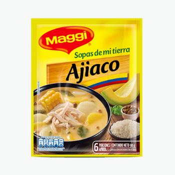AJIACO TIPICO