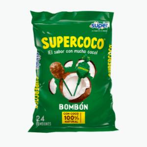 """SUPER COCO """"BOMBON"""""""