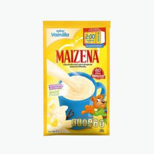 Colada Maizena Vainilla (Sobre)