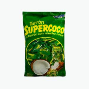 """SUPER COCO """"CARAMELO"""""""