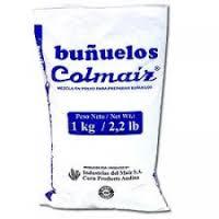 """BUÑUELO""""COLMAIZ"""""""