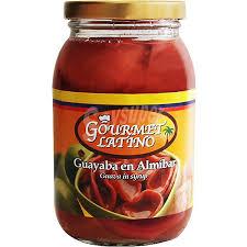 CASCOS DE GUAYABA