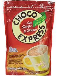 Choco Express