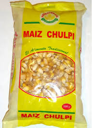 Maiz Chulpe