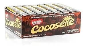 Galletas Cocosette x 12