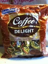 "COFFE DELIGHT ""CARAMELO"""