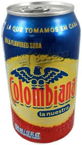 COLOMBIANITA