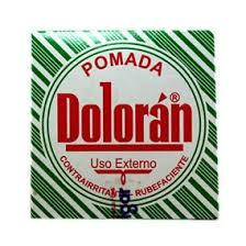 DOLORAN