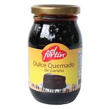 DULCE QUEMADO