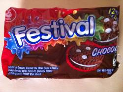 "FESTIVAL ""CHOCOLATE"""