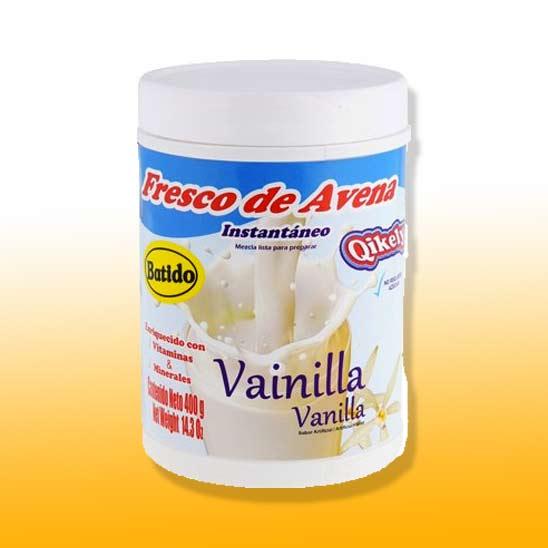 """FRESCO AVENA """"VAINILLA"""""""