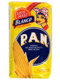 "HARINA PAN ""BLANCA"""