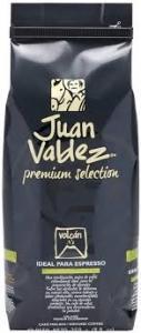 """CAFE """" JUAN VALDEZ""""  Volcan"""