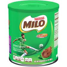 MILO x 2