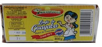 Espejuelo de Guayaba