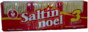 SALTIN