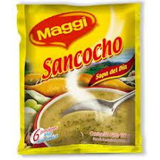 SANCOCHO TIPICO