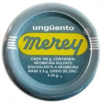 """UNGUENTO """"MEREY"""""""