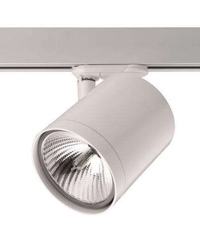 Lumiance BEACON Max 50W 240V L3 IP20 Klass 1 Vit