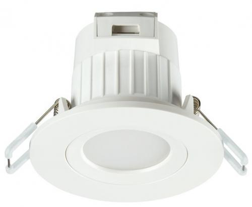 SYLVANIA Start Spot SUNDIM LED 6,5W/830 - 820 3000K - 2200K 480lm IP65