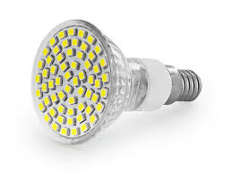 LED-Spotlight E14 230Vac 2,5W 3000K 180lm