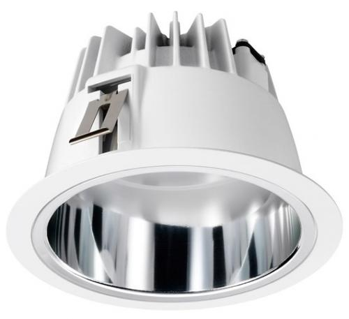 Concord Ascent 100 LED 9W/830 3000K 852lm IP23/IP44