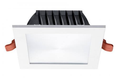 Lumiance Dimbar Sylighter 225 Square LED 21W/840 4000K 1678lm IP44 F NW