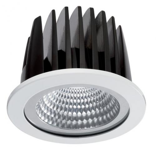 Lumiance Insaver LED 75 16W/840 4000K 1110lm IP65 IK02 Klass II