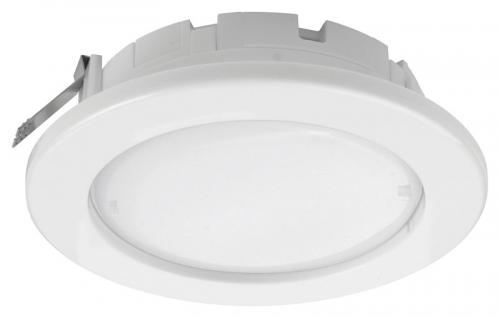 4st Megaman PLANEX LED Downlight  5W/830 3000K 300lm IP23